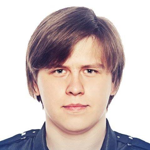 Egor Mateshuk