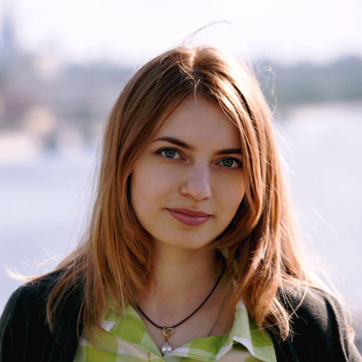 Arina Bogomolova