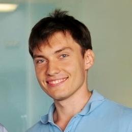 Slava Sabirov