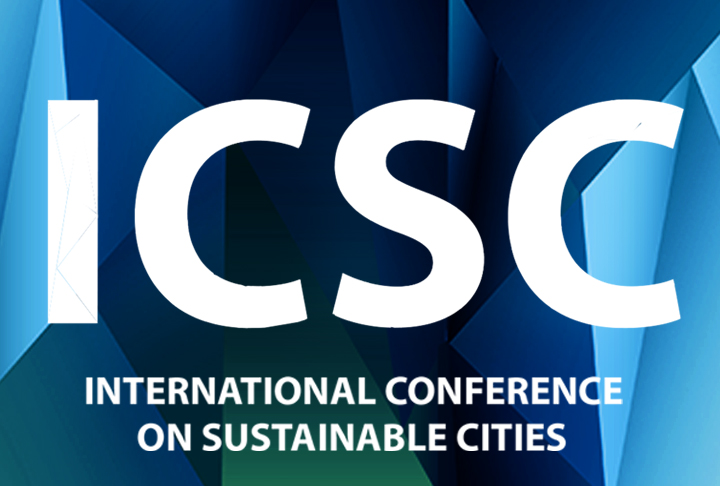 International Conference on Sustainable Cities