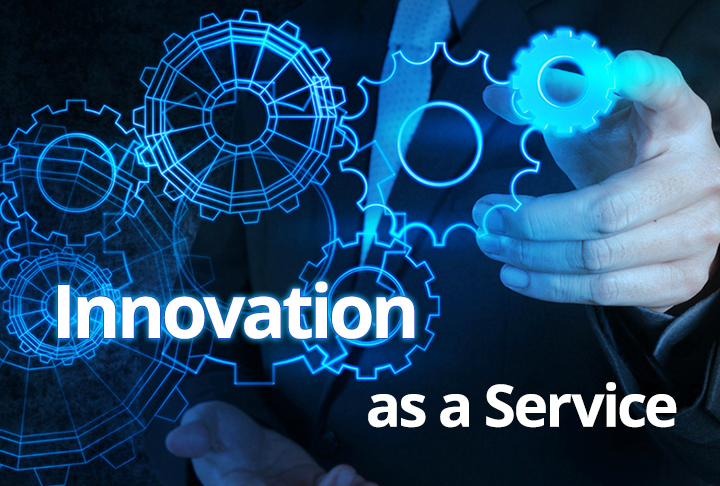 Innovation as a Service